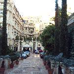 l'hotel metropole