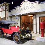 Saskatoon Western Development Museum- 1910 Boomtown