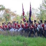 1812 battle