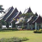 Rim Kok Hotel