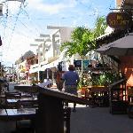 Hidalgo Street