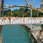 Koh Kood resort