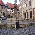 Stadthotel Pfarrhof Foto