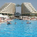 Miracle Resort Hotel-billede