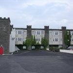 Foto de The Burren Castle Hotel