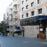 Montefiore Hotel Foto