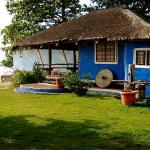 Banak House Blue Cottage