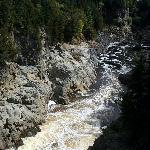 Gorge #1
