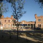 Foto de Hacienda Soltepec La Escondida