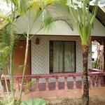 Nicer bungalow