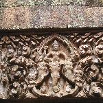 Wat Phu lintel