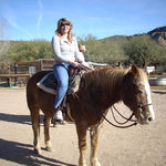 Saguaro Lake Guest Ranch ภาพ