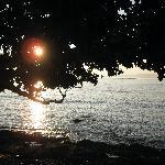 sunrise Tara Beach