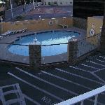 Foto di On The Vegas Boulevard Hotel