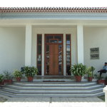 The Archives & Museum of East Timorese Resistance.
