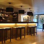 Gallery Hotel Bar