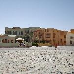 Ali Pasha Hotel Foto