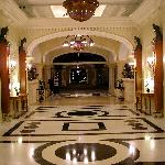 Main Entrance Corridor