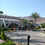 Photo de Swiss Inn Resort
