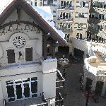 Arrabelle Vail Square