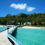 Welcome to Honeymoon Island (Maiton), Phuket