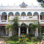 切蒂納德邦大廈