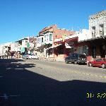 Jackson, CA - Main Street