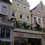 Petite Hotel Orphee
