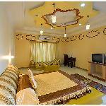Heritage Room at Jodhpur Hotel