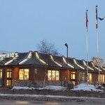 McDonald's, Whitehorse