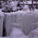 Maligne Canyon.  Dont go if you have Asthma. Its very demanding, but sights you will never forge