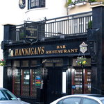 Photo de Hannigan's Bar and Restaurant