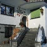 Hotel Haldenhof Foto