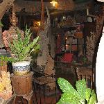 Huen Phen - great restaurant near-by