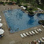 Club Med Ria Bintan: The Pool