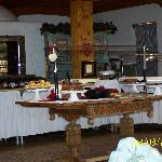 Photo de Enzian Inn