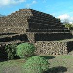 piramidi azteche