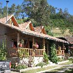 Photo de Hostal Mama Hilda
