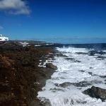 Casa Esquina del Mar