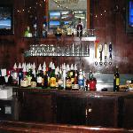 bar @ Shanmrock's
