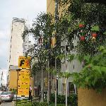 Hotel Formule 1 Paulista
