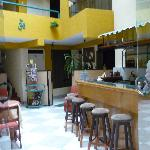 Antares Mystic Hotel Photo