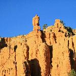 Red Canyon at Sunset #2