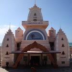 Gandhi Memorial Tamil Nadu
