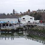 Wharf view #1