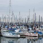 Wharf view #2