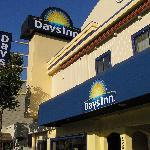 Days Inn, Lombard St, San Francisco
