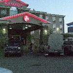 Photo of Ramada Drumheller Hotel & Suites