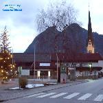 Strass Village