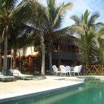 Hotel CasaBarco Foto